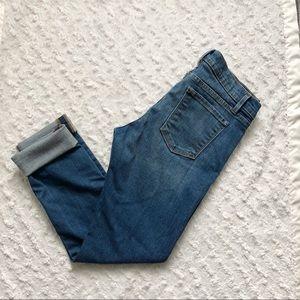 FRAME le Graçon Jeans